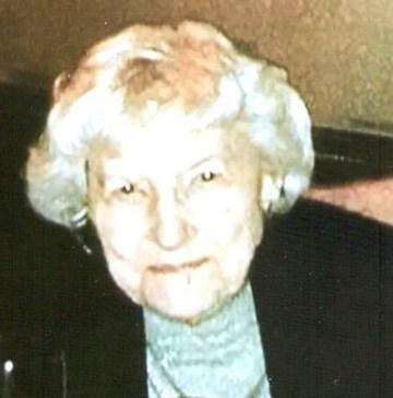 Mae Culligan
