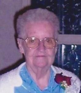 Miriam B.  Holden