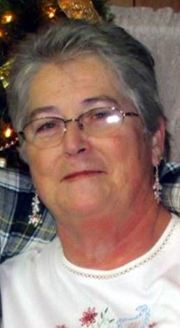 Pauletta  (McGinnis ) Harville