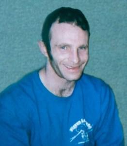 Darrin Richard John  Power