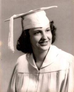 Dorothy Ann  White