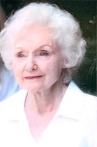 Ruth Evelyn  LANE