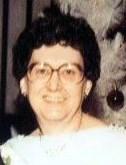 Marie Fogarty
