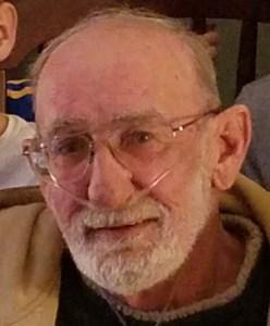 Richard F.  Pelletier Sr.