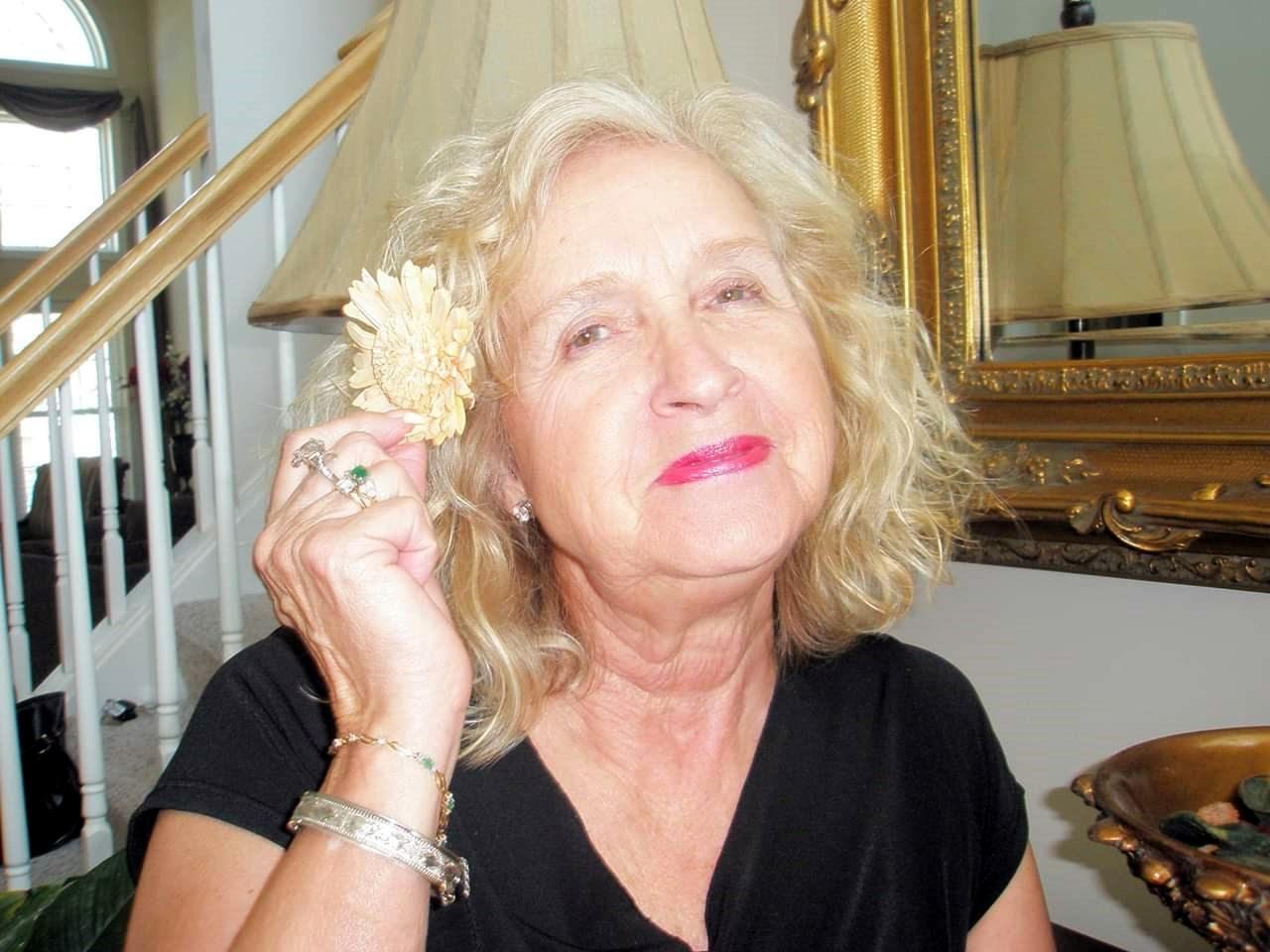 Blanche LaRue Killette  Batten