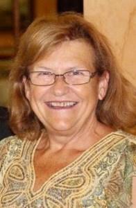 Sharon  Vallance