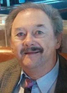 Jean-Claude  Beaupré