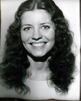 Teresa Grady-James