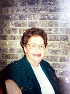 Mrs. Mary Ann  Riggs