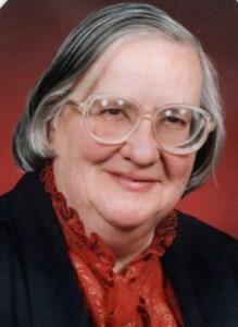 Rosemary  Severance