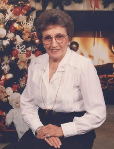 Margaret Shelby  Parsons