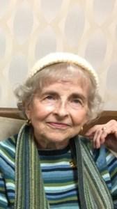 Anna Mae  Nemetz