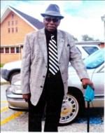 Leroy FINNER Sr.