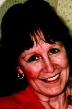 Ruth McDowell