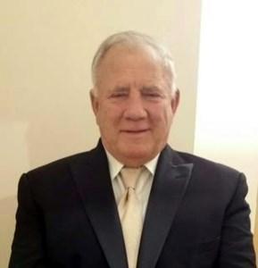 Bobby Ray  Hall