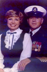 Robert Lee and Yvonne  Powers