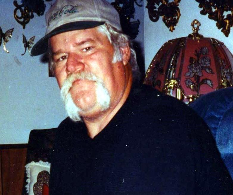 Earl Stevie  Gruette