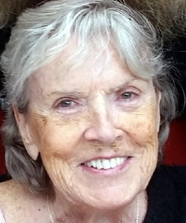 Joyce Sarah  Bruce