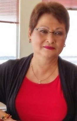 Lilian Ruth  Pasquel