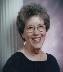 Mary A.  Wrinkle