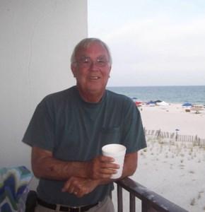 Jimmy Jackson  Booth Sr.