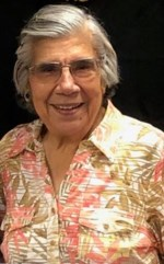 Lilia Cortinas