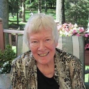 Marilyn Louise  Staley Markwardt
