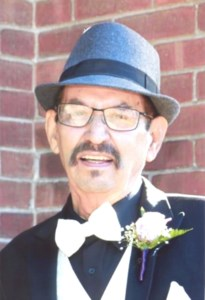 Mr. Salvador  Castaneda Sr