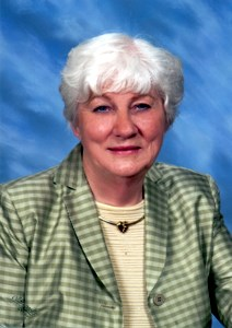 Dorothy Dean  Temme