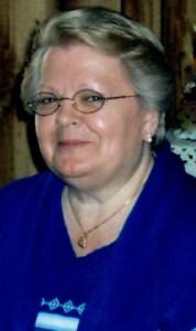 Sally Charline  Alexander