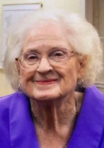 Louise McClain  Romero
