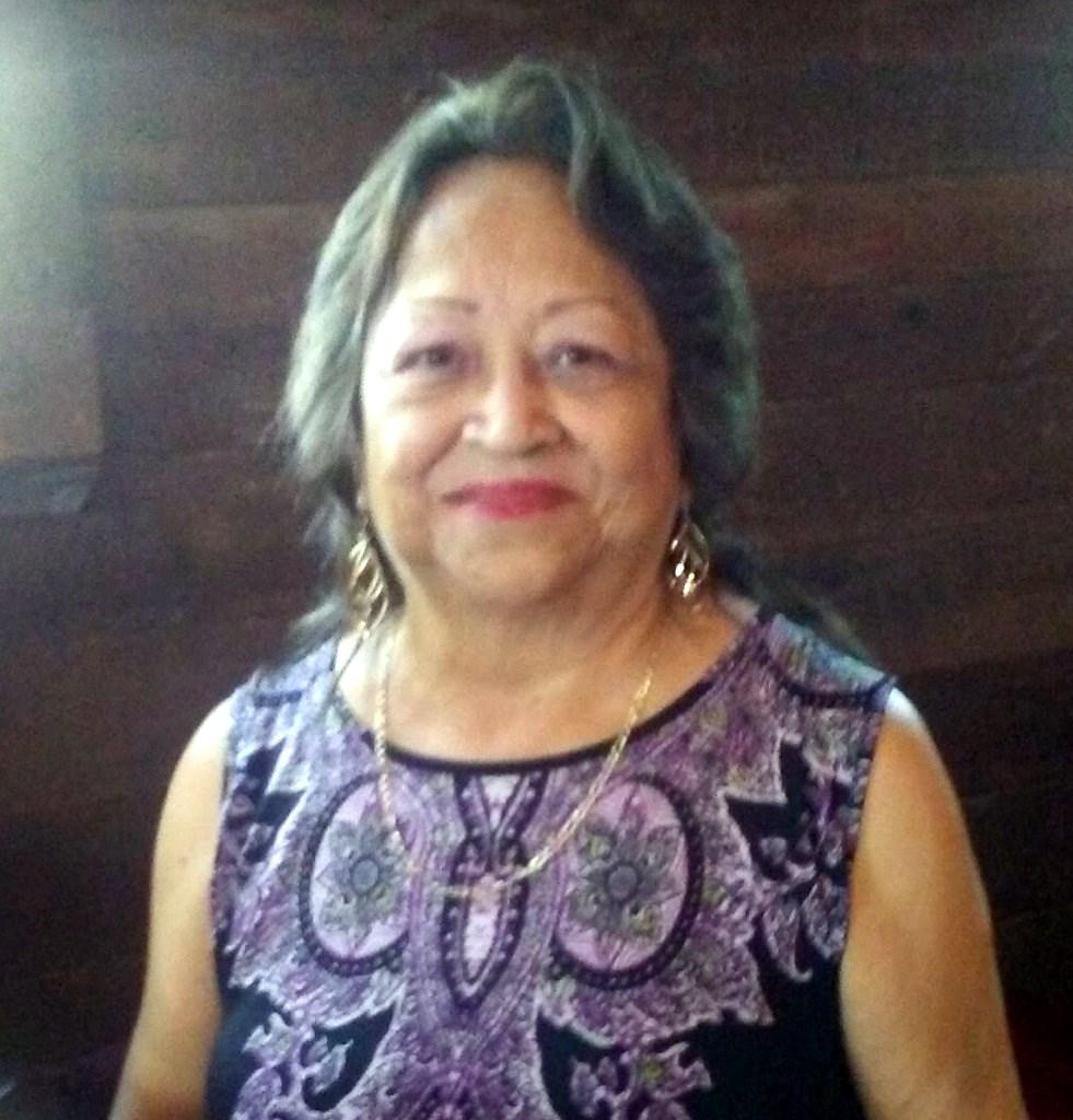 Anita F.  Ramirez