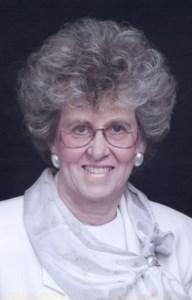 Thelma B.  Douglas