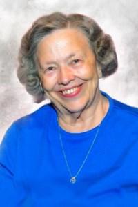 Shirley Ann  Duke Gain