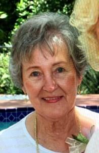 Rose Balgo  Peters