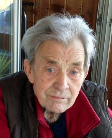 Jack F.  Crosskill