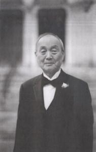 Yun U  Chang