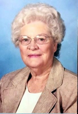 Helen Naff
