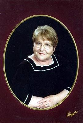 Joan Borgmeyer