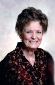 Betty G.  Nixon
