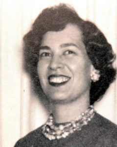 Elizabeth Ann  Sterbenz