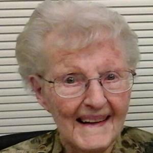 Margaret Miller Blades  MacDonald