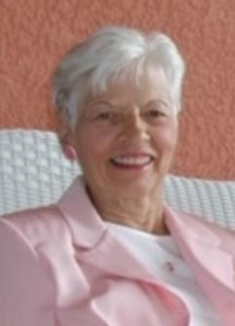 Lois Ann  Ramharter