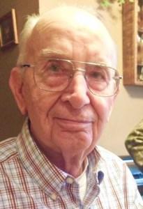 Everett  Hoefle Jr.