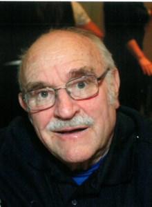 Walter Edward  Waddle