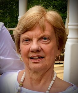 "Catherine M. ""Kathie""   (Harshaw) Richmond-Clark"
