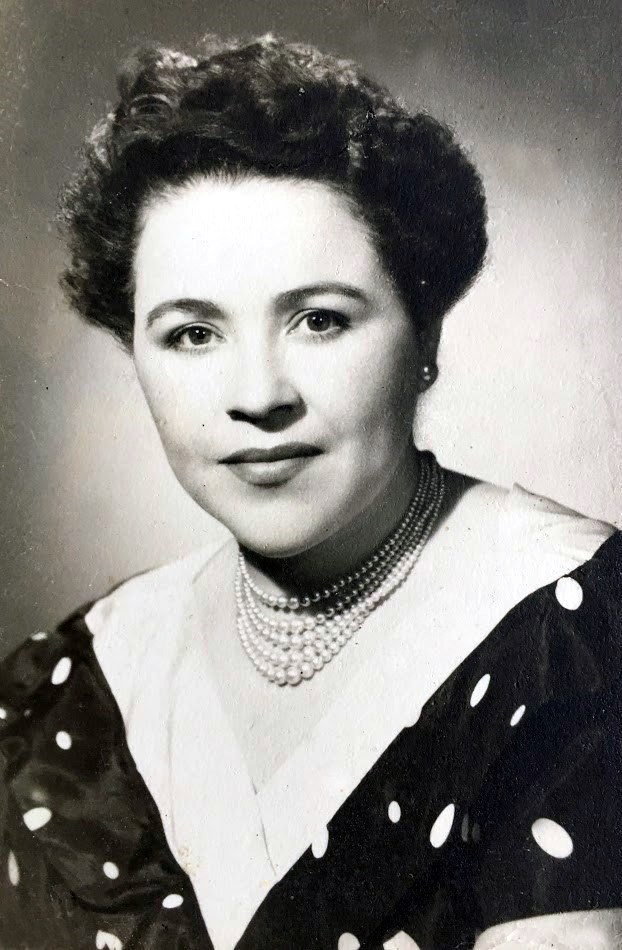 Luz Gonzalez  Ruvalcaba