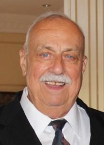 George Bernard  Weber