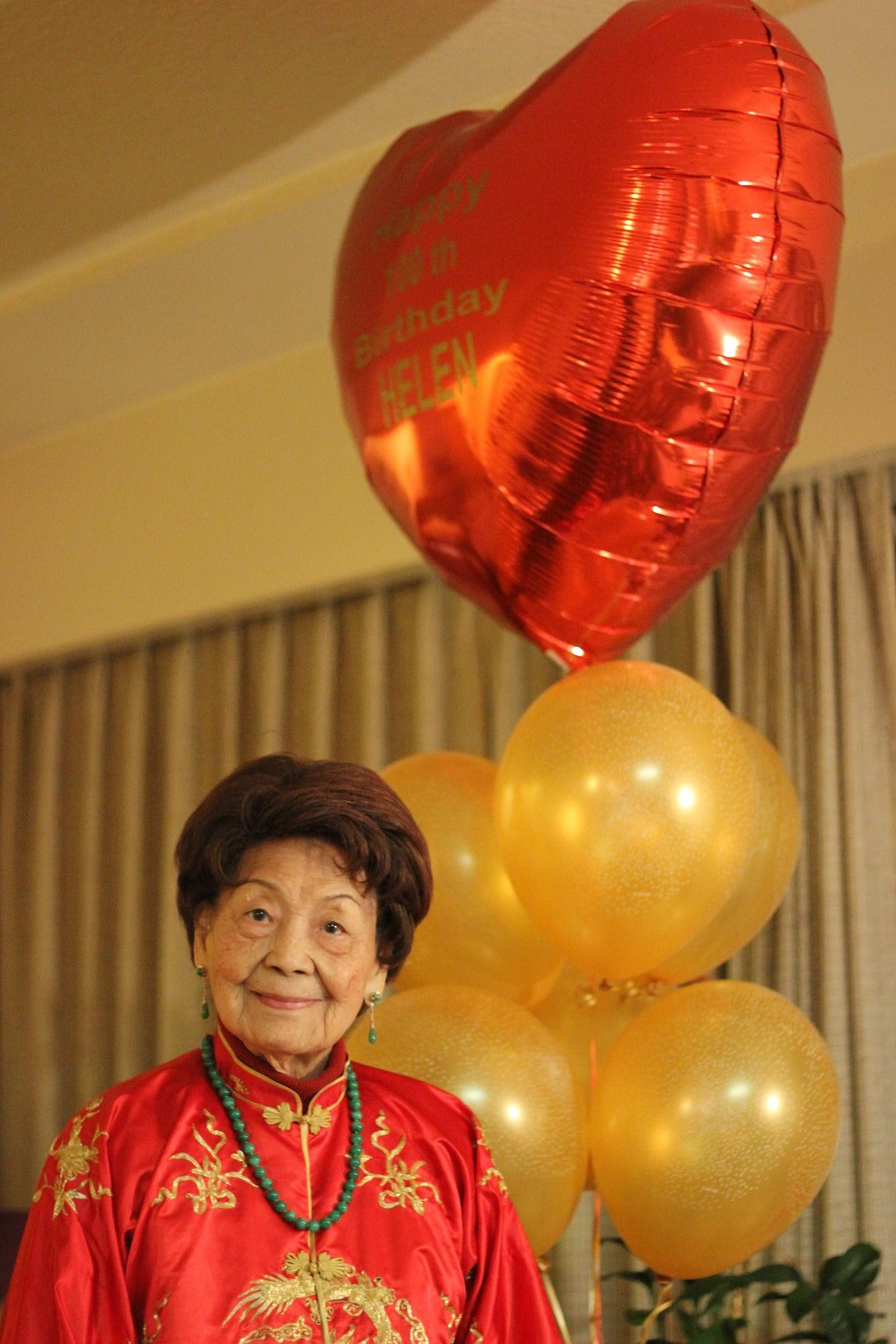 Ms. Helen  Fung