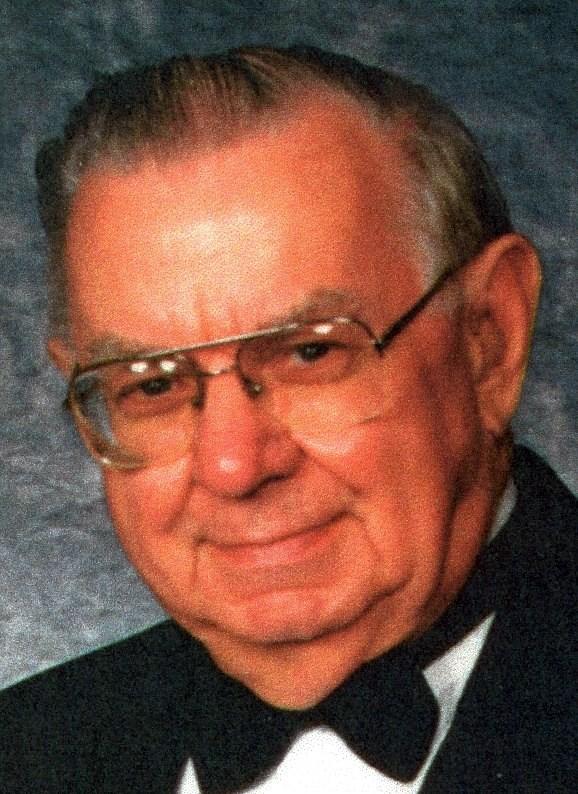 Theodore E.  Frazier
